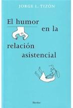 E-book El humor en la relación asistencial