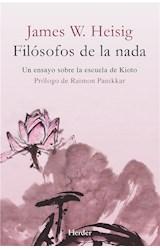 E-book Filósofos de la nada (2a ed.)