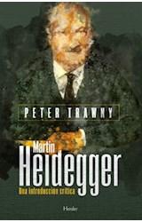 Papel MARTIN HEIDEGGER