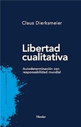 E-book Libertad cualitativa