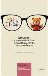E-book Winnicott y la perspectiva relacional en psicoanálisis