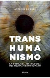Papel TRANSHUMANISMO