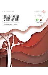 E-book Health, Aging & End of Life, Vol. 2