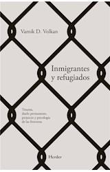 E-book Inmigrantes y refugiados