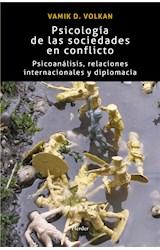 E-book Psicología de las sociedades en conflicto