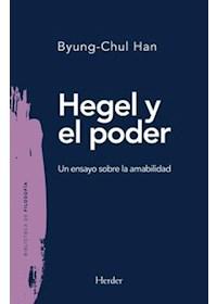 Papel Hegel Y El Poder