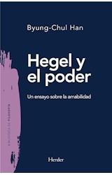 E-book Hegel y el poder