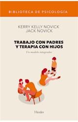 E-book Trabajo con padres y terapia con hijos