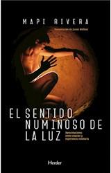 E-book El sentido numinoso de la luz