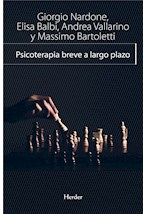 E-book Psicoterapia breve a largo plazo