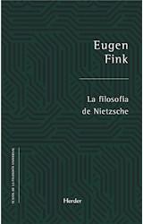 E-book La filosofía de Nietzsche