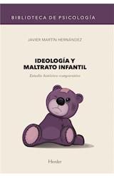 E-book Ideología y maltrato infantil