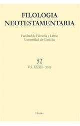 E-book Filología Neotestamentaria 52