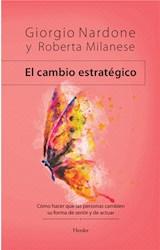 E-book El cambio estratégico
