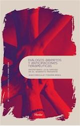 E-book Diálogos abiertos y anticipaciones terapéuticas