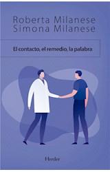 E-book El contacto, el remedio, la palabra
