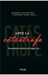 E-book Ante la catástrofe
