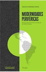 E-book Modernidades periféricas