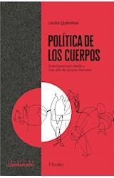 E-book Política de los cuerpos