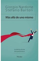 E-book Más allá de uno mismo
