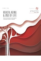 E-book Health, Aging & End of Life, Vol. 4