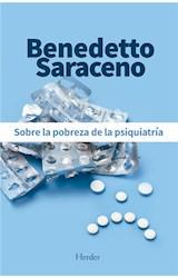 E-book Sobre la pobreza de la psiquiatría