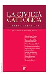 E-book La Civiltà Cattolica Iberoamericana 36