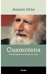 E-book Cuarentena