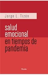 E-book La salud emocional en tiempos de pandemia