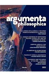 E-book Argumenta philosophica 2020/2