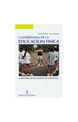 Papel ENSE\ANZA DE LA EDUCACION FISICA