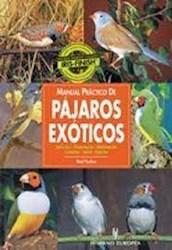 Libro Manual Practico De Pajaros Exoticos