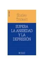 Papel SUPERA LA ANSIEDAD Y LA DEPRESION