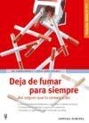 Libro Deja De Fumar Para Siempre