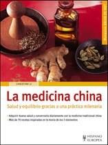 Libro La Medicina China