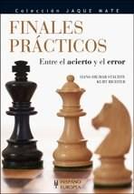 Libro Finales Practicos Entre El Acierto Y El Error