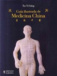 Libro Guia Ilustrada De Medicina China