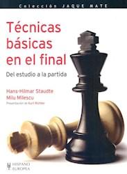 Libro Tecnicas Basicas En El Final