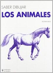 Libro Los Animales  Saber Dibujar