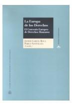 Papel La Europa de los derechos