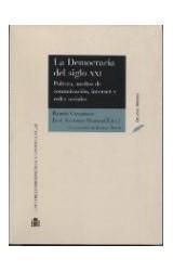 Papel LA DEMOCRACIA DEL SIGLO XXI
