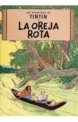 Papel OREJA ROTA ,LA (TD)