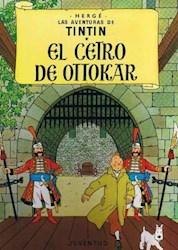 Libro El Cetro De Ottokar  Las Aventuras De Tintin  Encuadernado