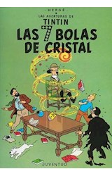 Papel LAS SIETE (TD) BOLAS DE CRISTAL