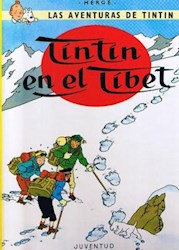 Libro Tintin En El Tibet  Las Aventuras De Tintin  Encuadernado