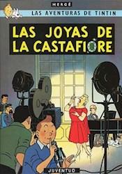 Libro Las Joyas De La Castafiore  Las Aventuras De Tintin