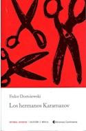 Papel HERMANOS KARAMAZOV (COLECCION Z)