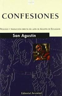 Libro Las Confesiones