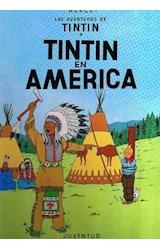 Papel TINTIN (TD) EN AMERICA