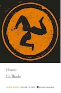 Papel ILIADA (COLECCION Z CLASICOS) (BOLSILLO)